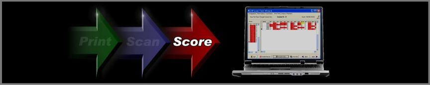 OMR Software | Exam Scoring Machine & Printable Test Answer Sheet